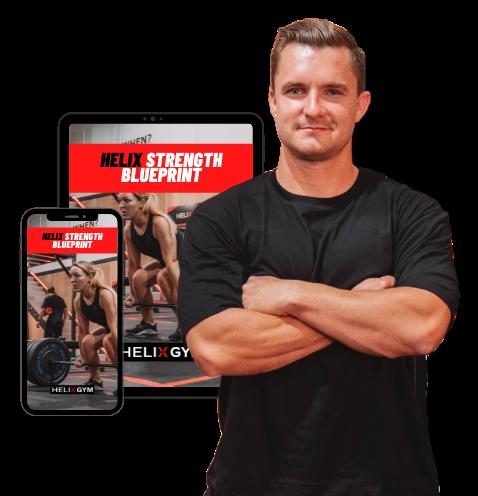 Helix Strength Blueprint