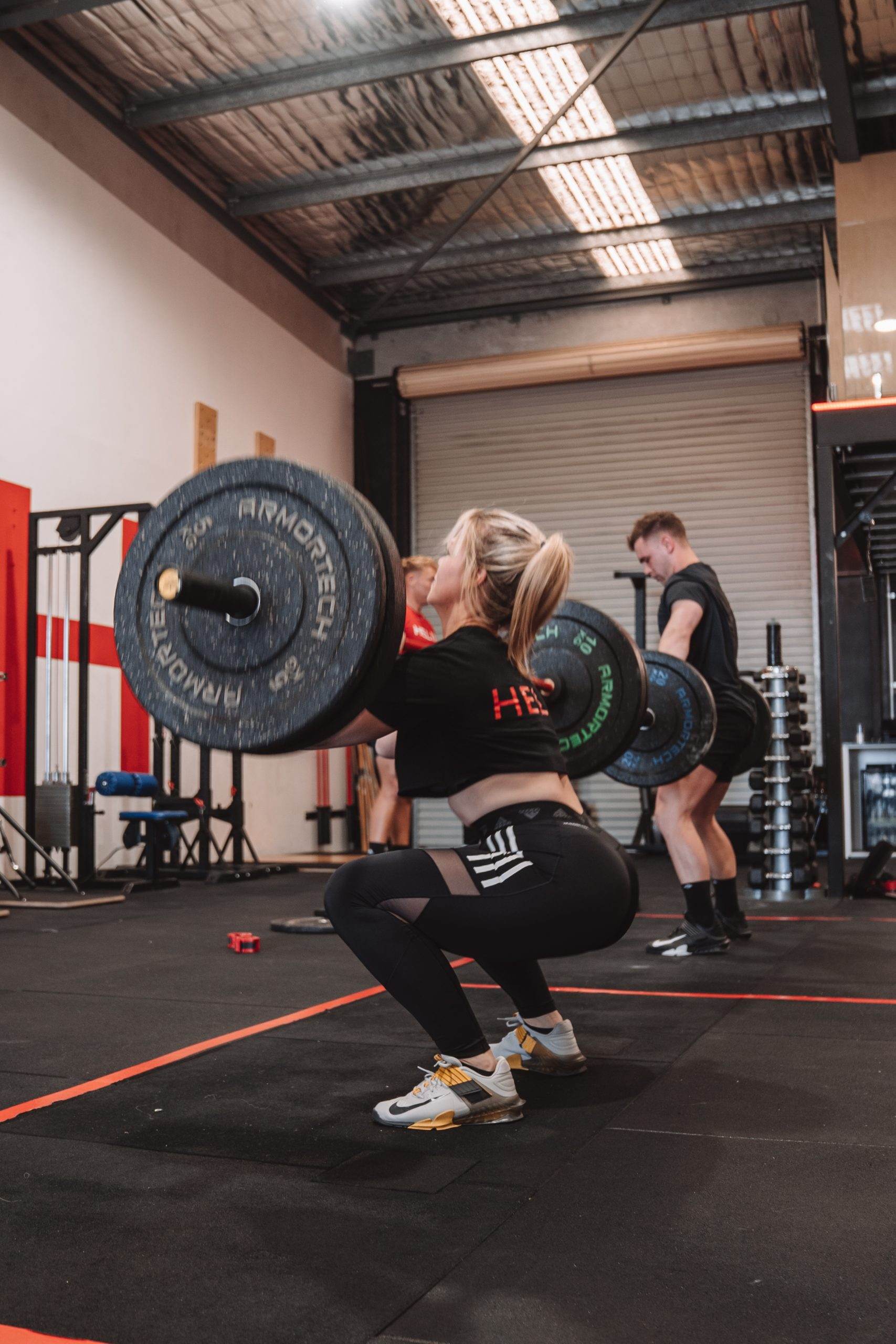 Read more about the article 12 lessons from 12-weeks of competition preparation